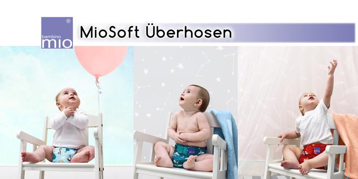 Auswahl BambinoMio MioSoft BILD