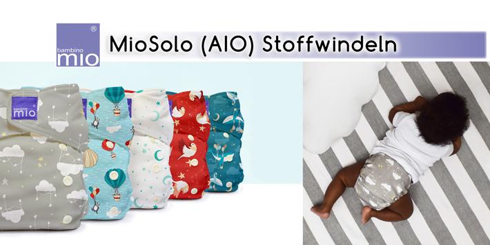 Auswahl BambinoMio MioSolo BILD