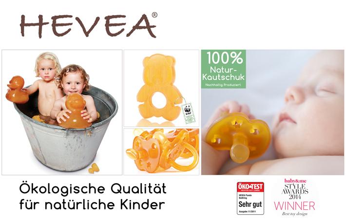 Hevea-Bild