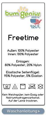 Eittikett-Bumgenius-Freetime