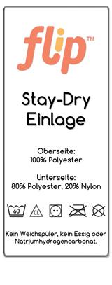 Eittikett-Bumgenius-Flip-Stay-Dry-Einlage