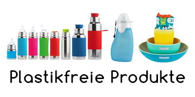 Sinnvolle Produkte 100% Plastikfrei