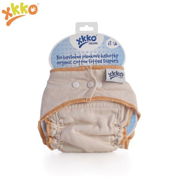 XKKO - Organic Höschenwindeln - 100% Bio-Baumwolle - verschiedene Größen
