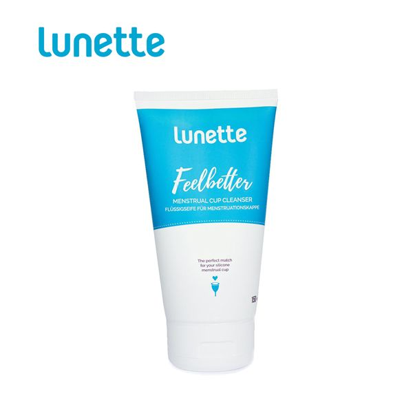 Lunette - Feelbetter Flüssigseife (150ml)