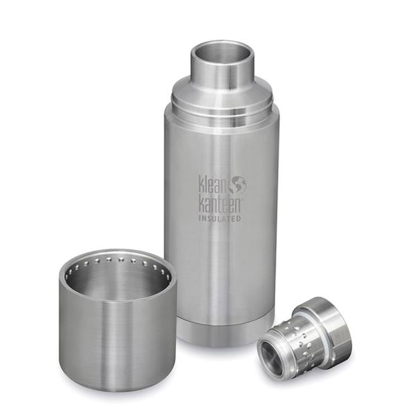 Klean Kanteen - Thermal Kanteen TKPro Isolierkanne (Outdoor Iso-Flasche) - 750ml