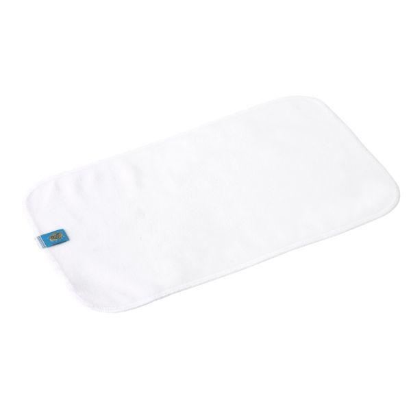 Mommy Mouse - Fleece-Liner - waschbares Windelvlies (3 Stück) Microfleece