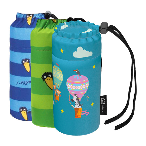 Emil die Babyflasche - Flaschenbeutel (einzelne Ersatzhülle) - 250ml