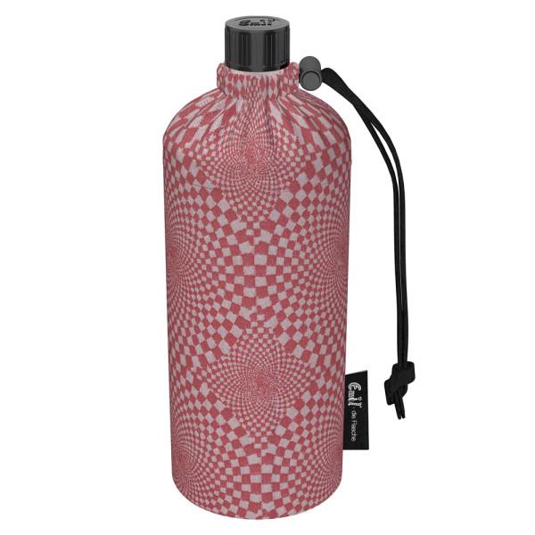 Emil die Flasche (400ml) - Komplettset (Bio-Baumwolle-Überzug) - Napoli