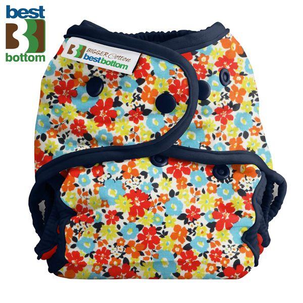 Best Bottom - Überhose (SIO) BIGGER (XL 5-20+ kg) - Baumwolle - Fancy Pants