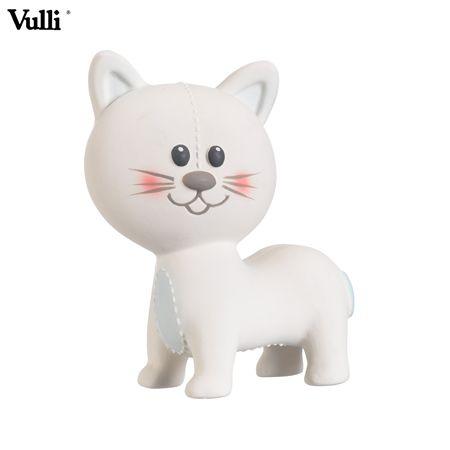 Lazare die Katze - 100% Naturkautschuk - (Sophies Freunde)