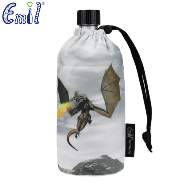 Emil die Flasche (400ml) - Komplettset - Dragon