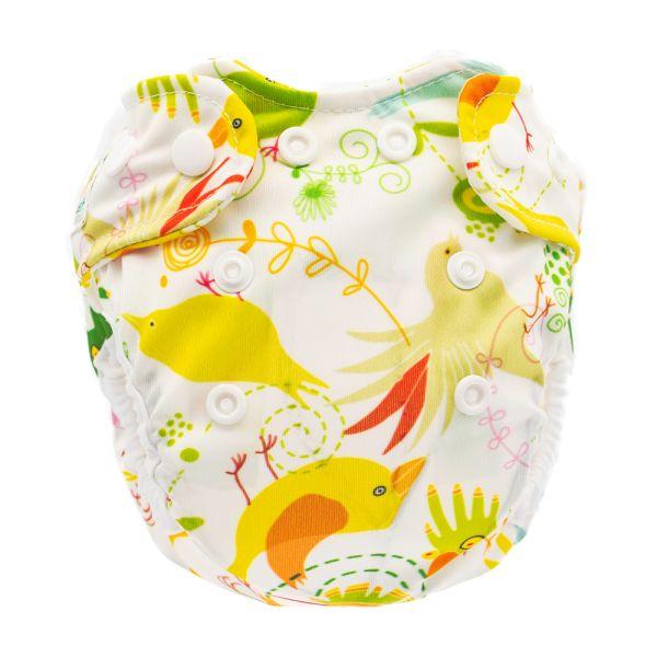 Pistachio (Vögel) - Neugeborene Newborn