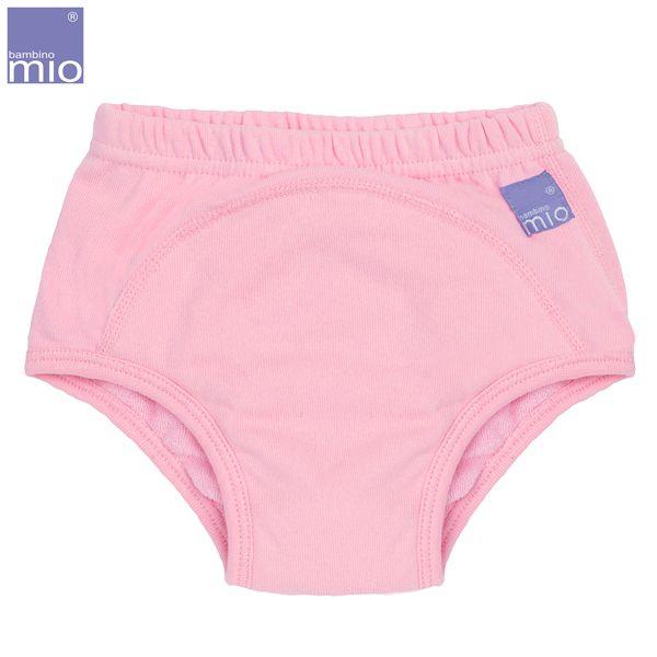 Bambino Mio - Trainers (Baumwoll-Höschen) - Rosa (alte Größen)