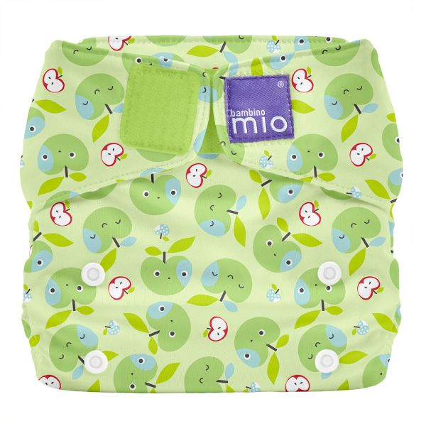 Bambino Mio - MioSolo (All-in-One) One Size Windel - Apple Crunch