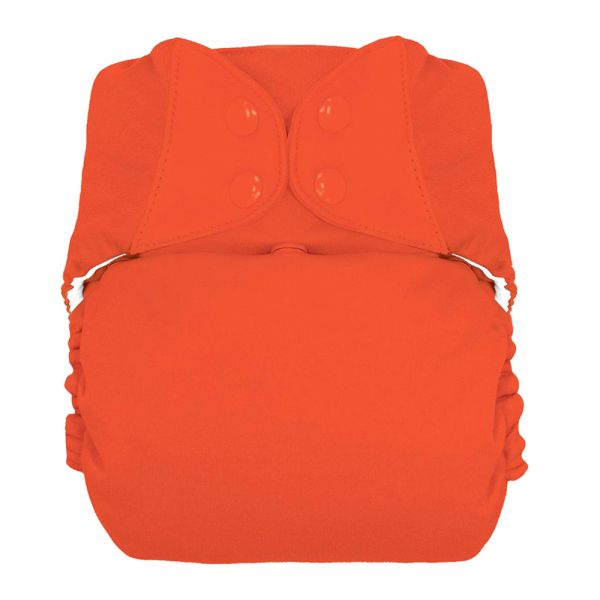 BumGenius XXL-Pocketwindel - BIG (16-32 kg) - Sassy (Orange)