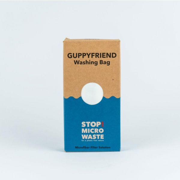 Guppyfriend - Wäschenetz (Mikroplastik-Filter) - Umweltfreundlicher Filtergewebe-Waschbeutel