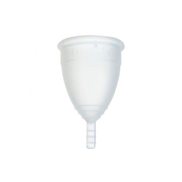 Lunette Menstruationstasse - Modell 2 (30ml)
