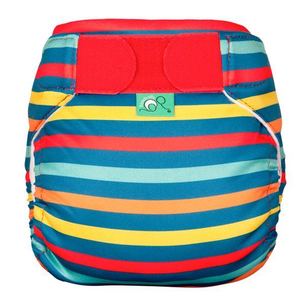 TotsBots - SwimTots - Schwimmwindel (Badewindel) - Stripe