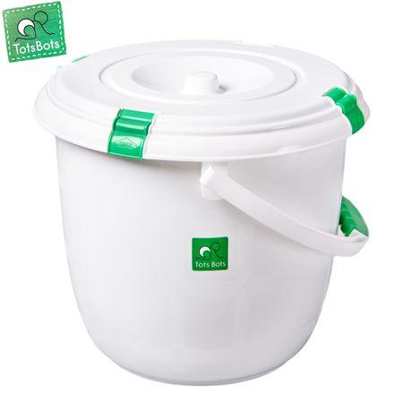TotsBots Windeleimer - 16 Liter -
