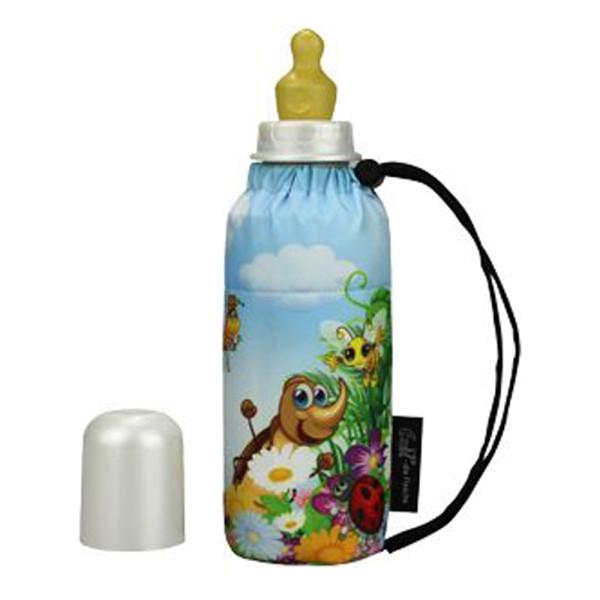 Emil - Babyflasche (250ml) - Komplettset - Beetles