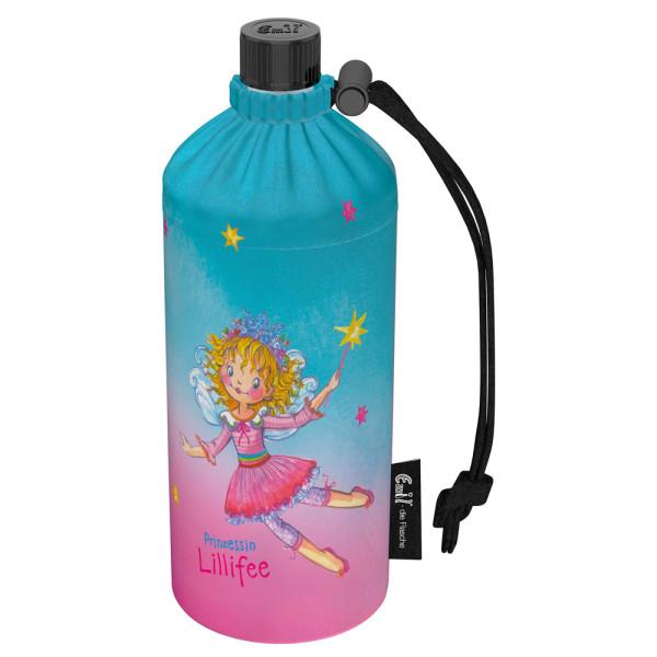 Emil die Flasche (400ml) - Komplettset - Prinzessin Lillifee