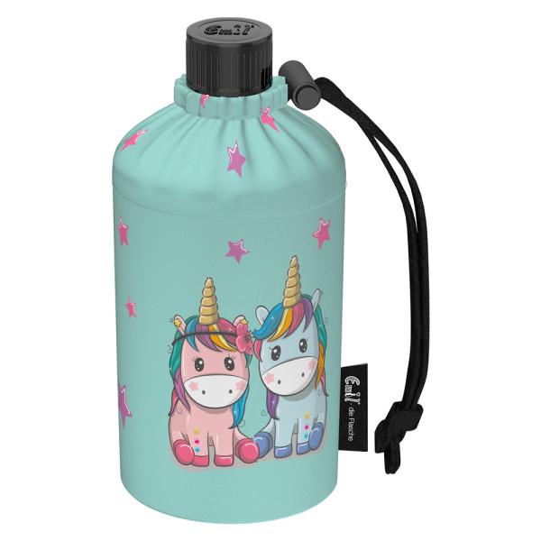 Emil die Flasche (300ml) - Komplettset - Unicorns