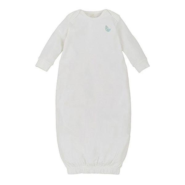 Sense Organics - Windelfrei Baby Schlafhemd & Schlafsack - Bio-Baumwolle GOTS (verschiedene Größen)