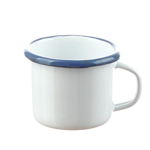 Münder-Email - Meine erste Tasse - bruchsicher - 50 ml - Retrodesign
