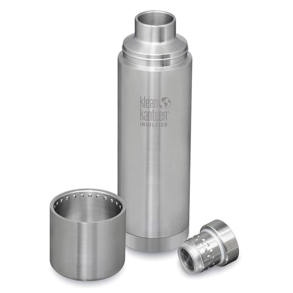 Klean Kanteen - Thermal Kanteen TKPro Isolierkanne (Outdoor Iso-Flasche) - 1000ml