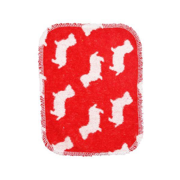 TotsBots - Wipes - Bambus-Feuchttücher (Waschlappen) - 17x13cm - 10 Stück