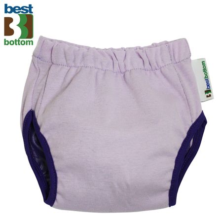 Best Bottom Trainers - Baumwolle - Lila