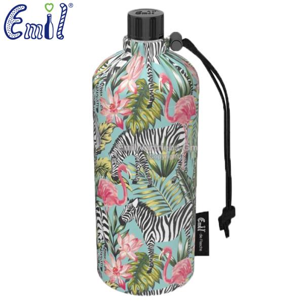 Emil die Flasche (600ml) - Komplettset - Safari