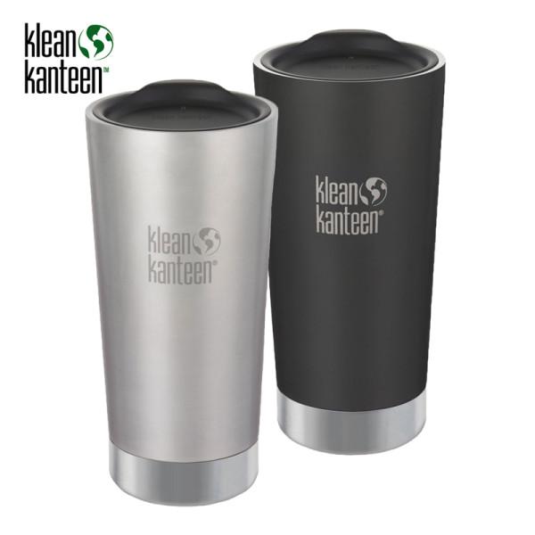 Klean Kanteen - Kaffee-to-go-Becher (ISO Tumbler) - 592ml