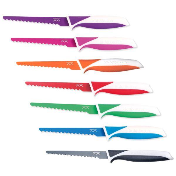 kiddikutter - Küchenmesser für Kinder