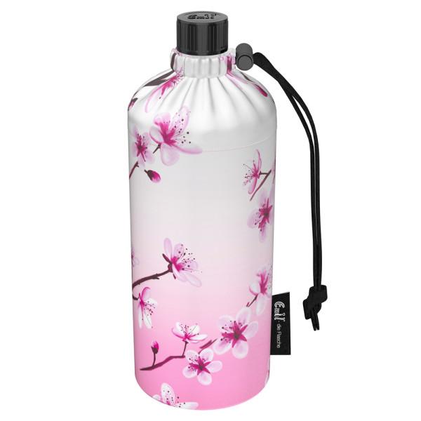 Emil die Flasche (600ml) - Komplettset - Kirschblüte