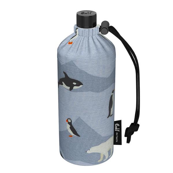 Emil die Flasche (400ml) - Komplettset - Arctic