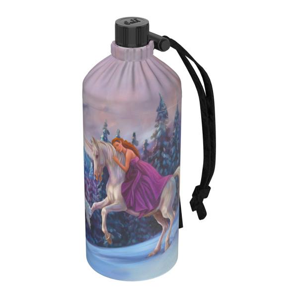 Emil die Flasche (400ml) - Komplettset - Eisprinzessin