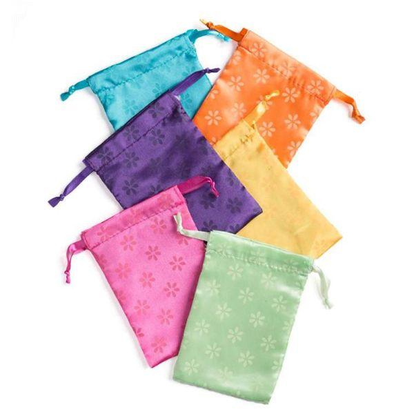 Lunette - Satinsäckchen - (Aufbewahrung für Menstruationstassen)