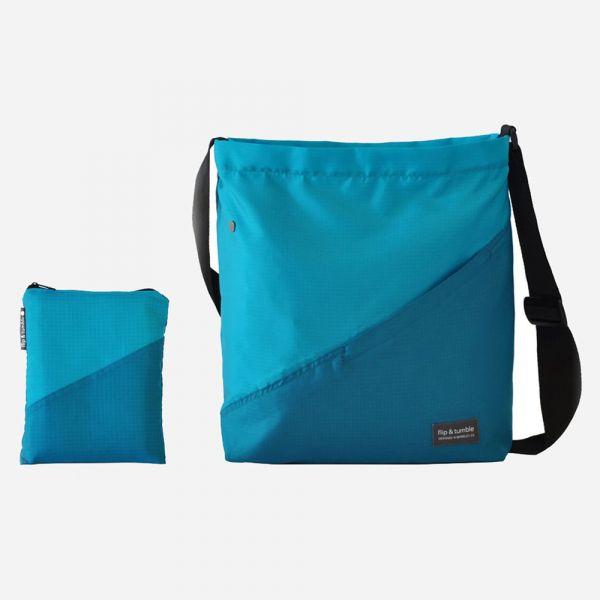 Flip & Tumble - Cross Body Bag (Einkaufstasche zum Umhängen) - Schultertasche
