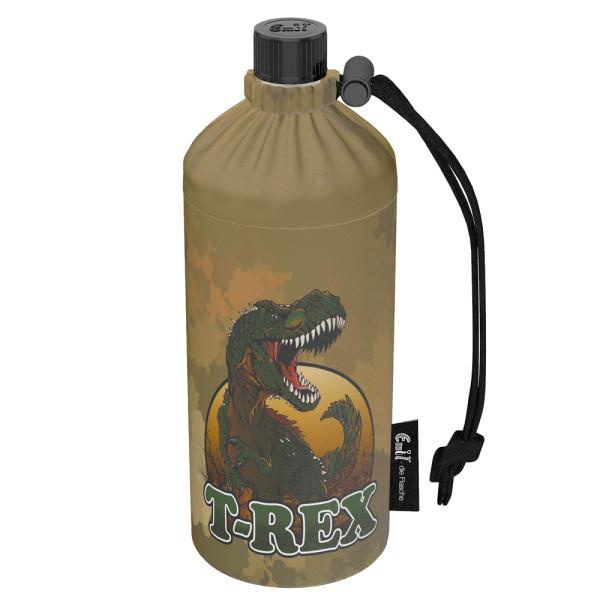 Emil die Flasche (400ml) - Komplettset - T-Rex