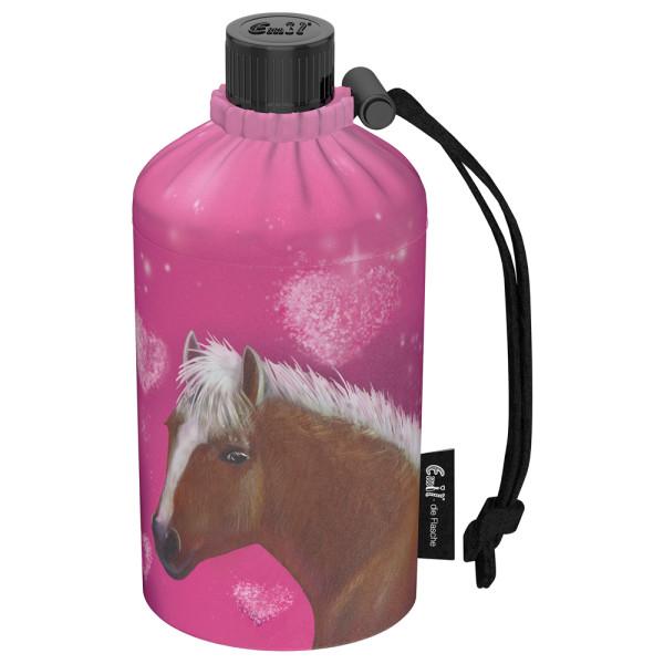 Emil die Flasche (300ml) - Komplettset - Pink Horse
