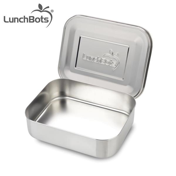 Lunchbots - Classic (Medium) - Uno - Quad (1-4 Fächer)