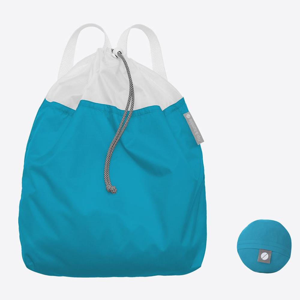 29d8f54323de3 ... Vorschau  Flip   Tumble - Drawstring Backpack (faltbare Rucksack-Tasche  mit Kordelzug) ...