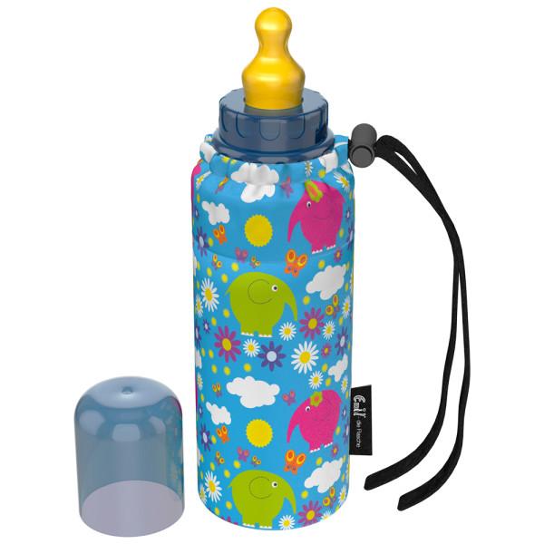 Emil - Babyflasche (250ml) - Komplettset - Babyfanten