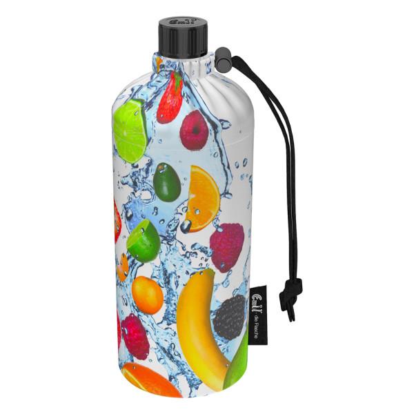 Emil die Flasche (600ml) - Komplettset - Fruits