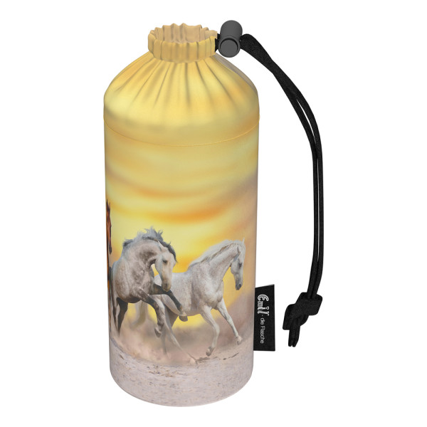 Emil die Flasche - Flaschenbeutel (einzelne Ersatzhülle) - 600ml