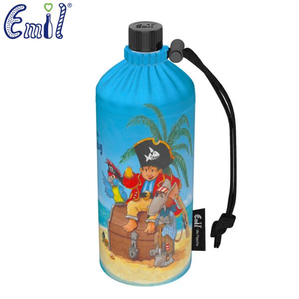 Emil die Flasche (400ml) - Komplettset - Capt'n Sharky