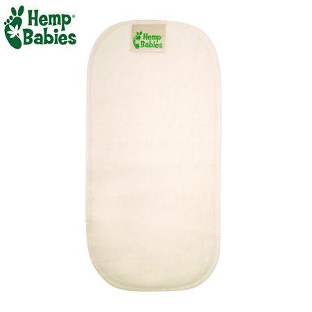 Hemp Babies - Hanf Saugeinlagen - Größe S