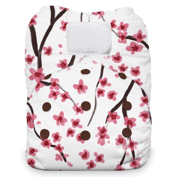 Sakura (Kirschblüten) - Klettverschluss