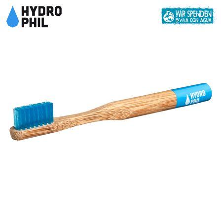 Hydrophil - Bambus-Zahnbürsten - Kinder & Erwachsene